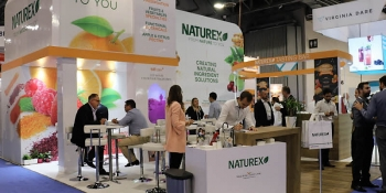 Entrevista Romain Thevenot Nat Healthy Naturex Inc #IFT17